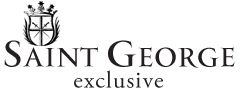 Saint George Logo